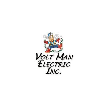Volt Man Electric Inc. PROFILE.logo