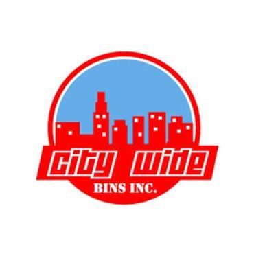 City Wide Bins Inc. PROFILE.logo