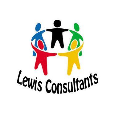 Lewis Consultants logo