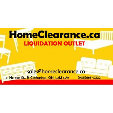 Home Clearance Liquidation Outlet logo