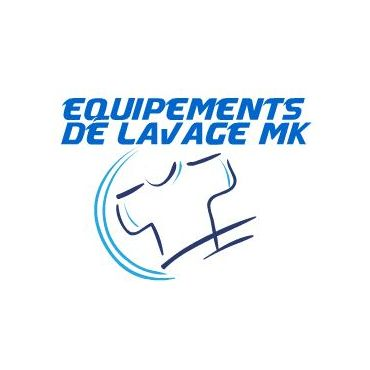 EQUIPEMENTS DE LAVAGE MK 1982INC logo