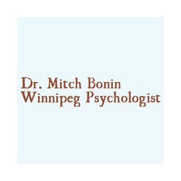 Dr. Mitch Bonin PROFILE.logo