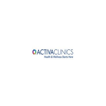 Activa Physiotherapy & Chiropractic Clinic - Brampton logo