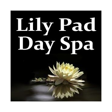 Lily Pad Day Spa logo