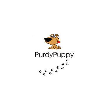 PurdyPuppy logo
