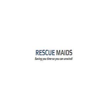 Rescue Maids logo