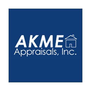 AKME Appraisals Inc logo