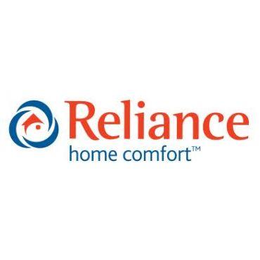 Reliance Home Comfort PROFILE.logo