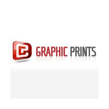 Graphic Prints logo
