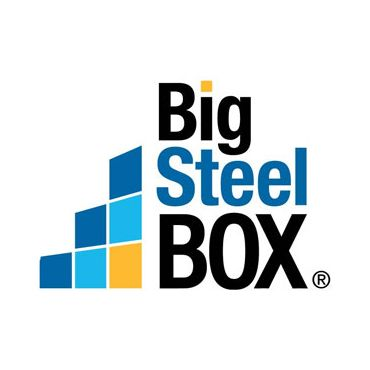 BigSteelBox Moving & Storage (Salmon Arm) logo
