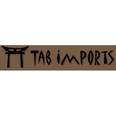 Tab Imports Inc logo