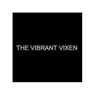 Vibrant Vixen PROFILE.logo