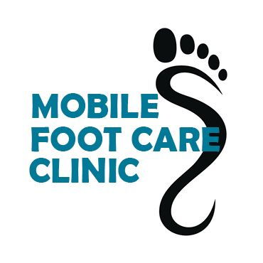 Mobile Foot Care Clinic PROFILE.logo