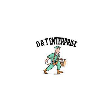 D & T Enterprise logo