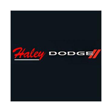 White Rock Chrysler Limited, Haley Dodge Chrysler Jeep Ram PROFILE.logo