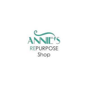 Annies Repurpose Shop logo