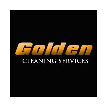 Golden Cleaning Services PROFILE.logo