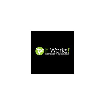 It Works Independent Distributor Amanda Pizzey PROFILE.logo