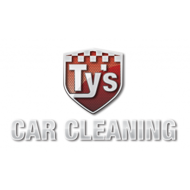 Ty's Car Cleaning PROFILE.logo