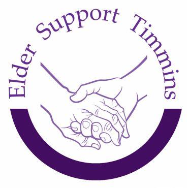 Elder Support Timmins logo