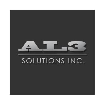 AL3 Solutions Inc. PROFILE.logo