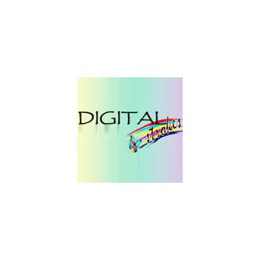 Digital Strokes Graphic Design and Print Services logo