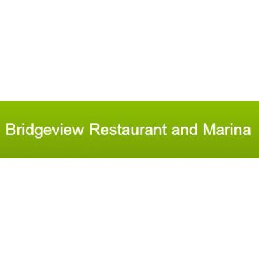 Bridgeview Restaurant and Mariana PROFILE.logo