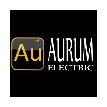Aurum Electric PROFILE.logo
