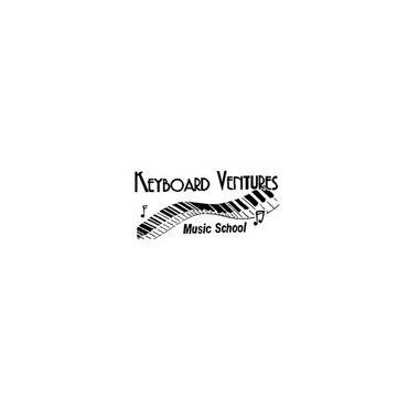 Keyboard Ventures Music Centre PROFILE.logo