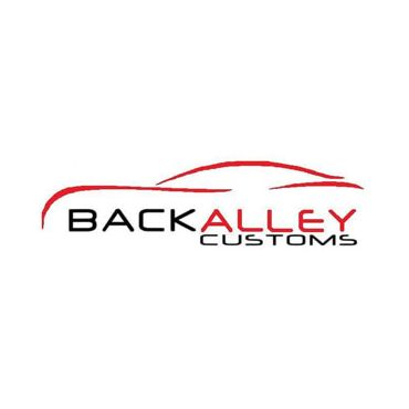 Back Alley Customs PROFILE.logo