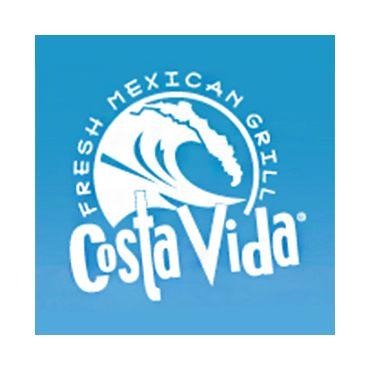 Costa Vida Mexican Grill logo
