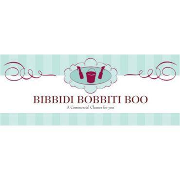 Bibbidi Bobbiti Boo logo