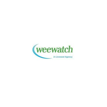 Wee Watch Enriched Home Child Care logo