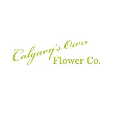 Calgary's Own Flower Company Inc logo