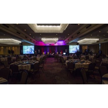 Full Conference Audio Visual