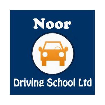 Noor Driving School Ltd logo