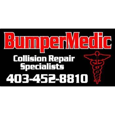 BUMPER MEDIC logo