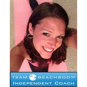 Alida Steele Beachbody Coach logo