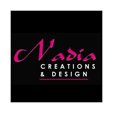 Nadia Creations & Design PROFILE.logo