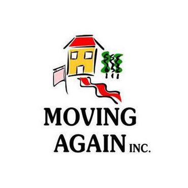Moving Again Inc PROFILE.logo