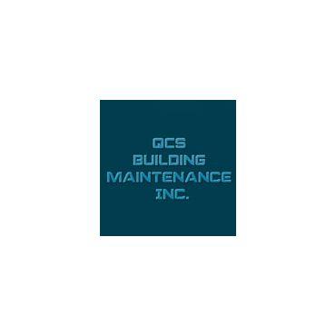 QCS Building Maintenance Inc. logo
