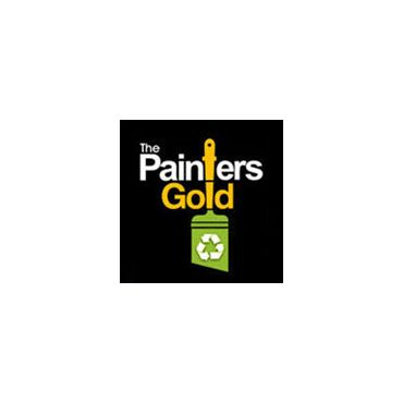 The Painters Gold Tools & Accessories logo