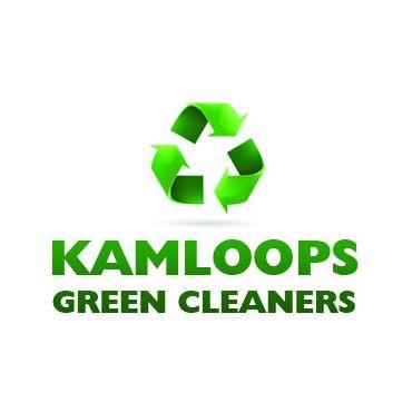 Kamloops Green Cleaners logo