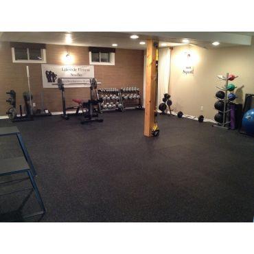 500sqft Private Studio Gym