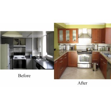 Before - After 2