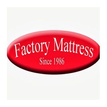 Factory Mattress logo