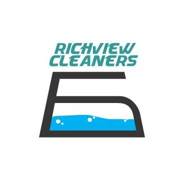 Richview Cleaners PROFILE.logo