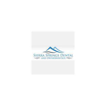 Sierra Springs Dental Airdrie PROFILE.logo