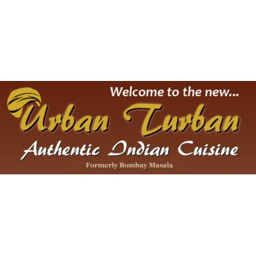 Urban Turban logo