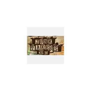 Junk Takers Inc. logo